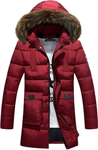 Flap Pocket Coat - 7
