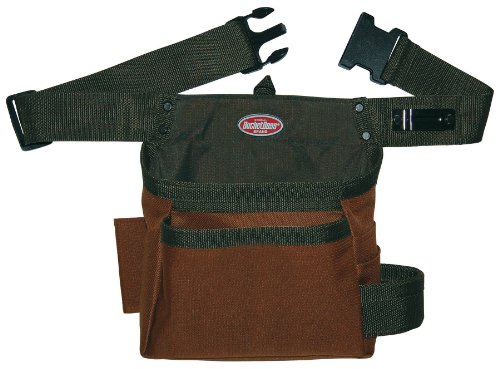 Bucket Boss 50300 Handyman's Holster by Bucket Boss