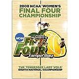 Tennessee Team Marketing NCAA Women's Chmpnshp 08 DVD