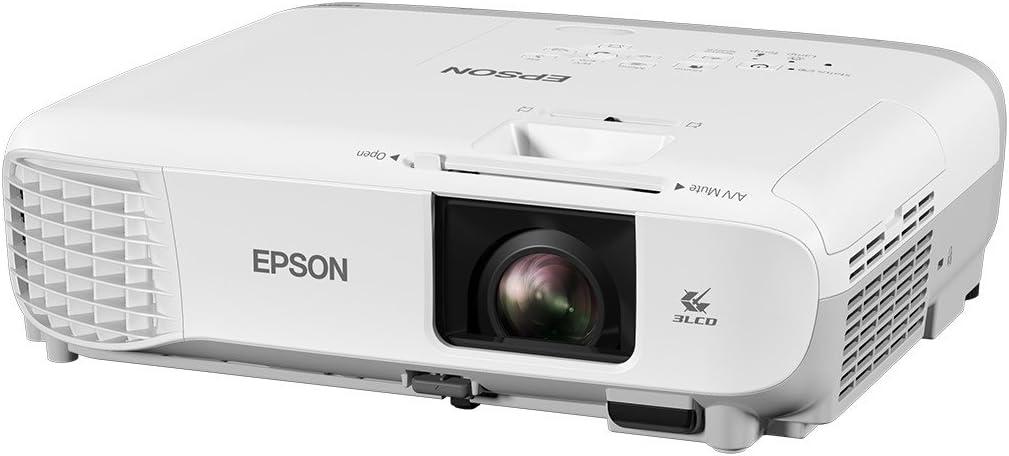 Epson EB-X39 3500lúmenes ANSI Video - Proyector (3500 lúmenes ANSI ...
