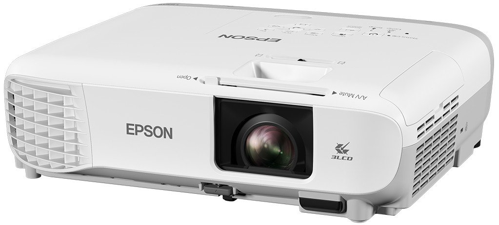 Epson EB-X39 3500lúmenes ANSI Video - Proyector (3500 Lúmenes ANSI, 3LCD, XGA (1024x768), 15000:1, 4:3, 0 - 1524 mm (0 - 60