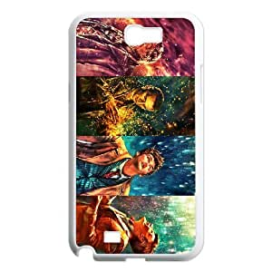 Personalized Creative Doctor who For Samsung Galaxy Note 2 N7100 LOSQ862490