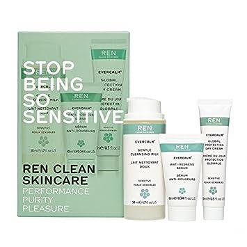 ren skincare kit