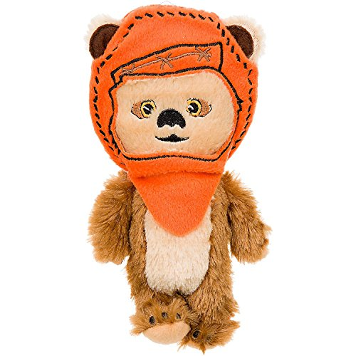 STAR WARS Ewok Plush Dog Toy - 1