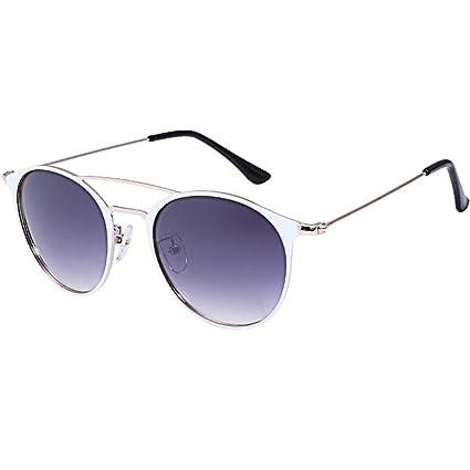 hunpta moda gafas de sol alta calidad pintura marco Gafas de ...