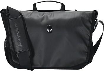 Alienware AWVM1417 Vindicator 14/17 Notebook Case Messenger Bag Electronics Computers Accessories