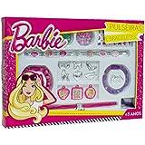 Pulseiras e Braceletes Barbie Rosa