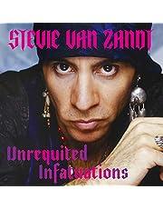 Unrequited Infatuations: A Memoir
