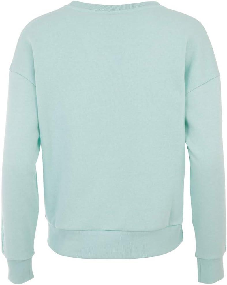 Kappa Damen Godja Sweatshirt 13-5409 Yucca