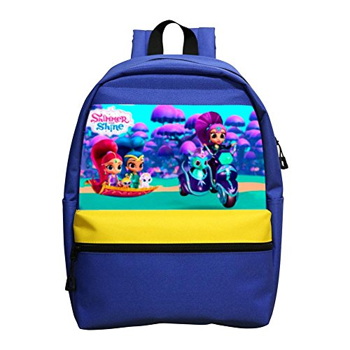 Scallywags For Bag It - 3