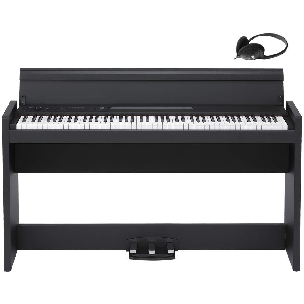 Top 10 Best Digital Piano with Weighted Keys (2020 Updated) 8