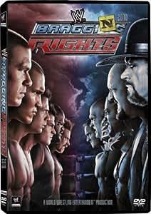 WWE: Bragging Rights 2010
