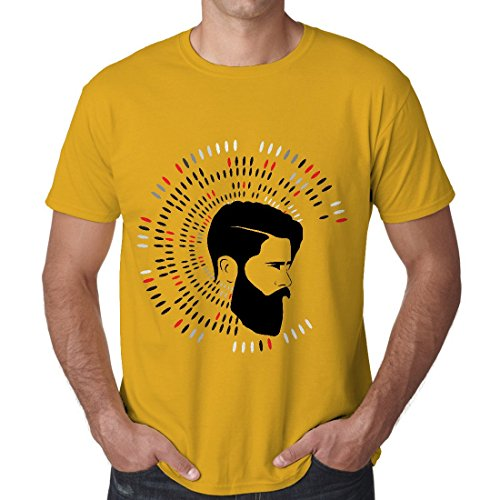Tiny-Flairs-Millennial-Man-With-A-Beard-T-Shirt