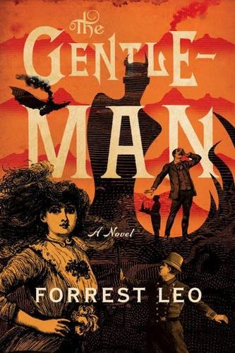 The-Gentleman-A-Novel