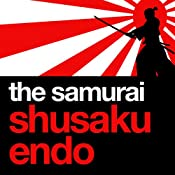 The Samurai | Shusaku Endo