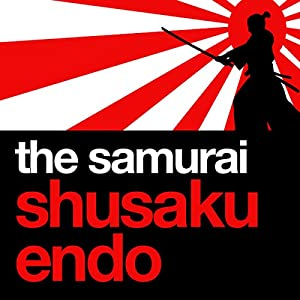 The Samurai Audiobook
