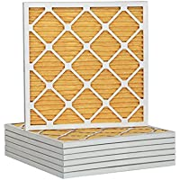 24x24x2 Premium MERV 11 Air Filter/Furnace Filter Replacement