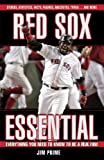 A one-stop record containing everything Red Sox fans want to know about their favorite baseball team, this resource is packed with anecdotes, history, explanations of traditions, statistics, trivia, and photos.