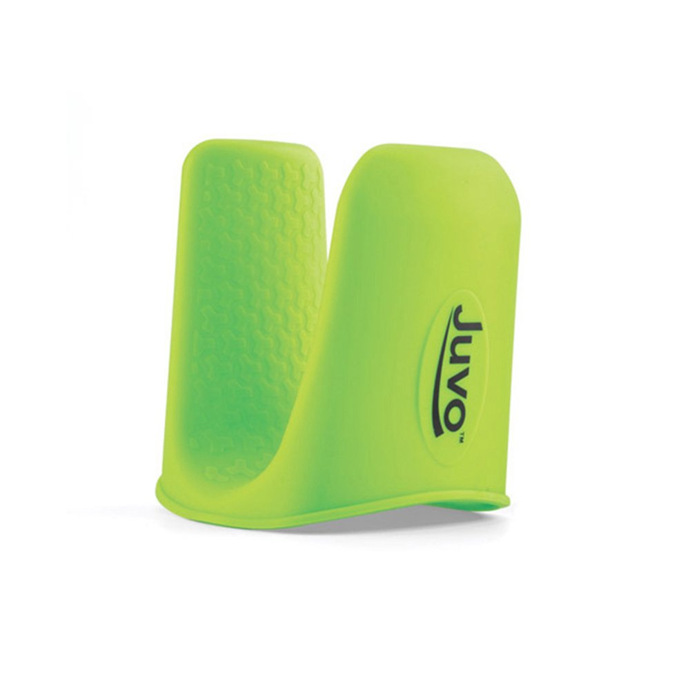 Juvo Products E-Z Open Grip Claw Arthritis Aid, for Right- and Left-Handed Use, Green (GCG01)