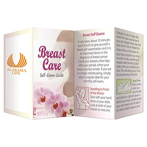 BIC Graphic Key Point: Breast Care White 1000 Pack