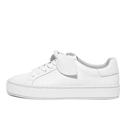 78d47b9bd51ad Amazon.com: Tsing Yi Women Fashion Lace-up Casual Flat Shoes Simple ...