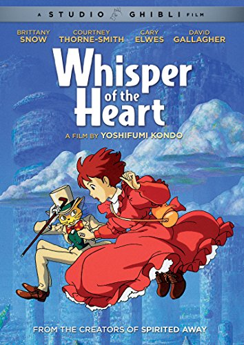 Whisper of the Heart (French Movie Priceless)