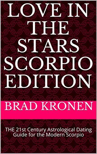scorpio dating tip