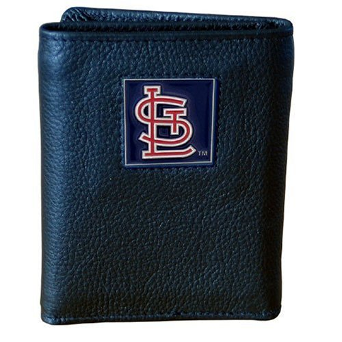 Louis Cardinals Leather - 5