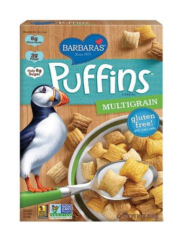 Puffins Gluten Free - 9