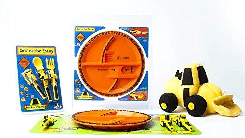 Constructive Eating - Construction Fan Bundle