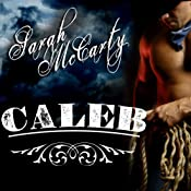 Caleb: Shadow Wranglers, Book 1 | Sarah McCarty