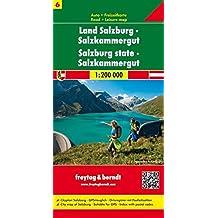 ÉTAT DE SALZBOURG - SALZBURG LAND, SALZKAMMERGUT NO.06