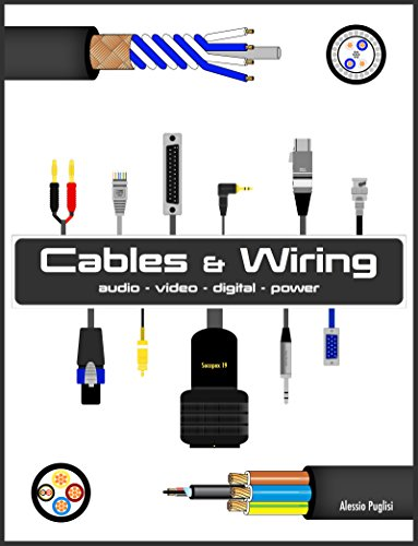 Dmx Cable Wiring - Cables & Wiring
