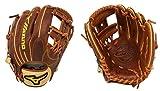 Mizuno GCP66S Classic Pro Soft Baseball Glove, 11.5-Inch, Right Hand Throw