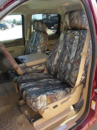 - Durafit Seat Covers C1127-XD3 Camo Endura - Chevy Silverado, Avalanche and GMC Sierra LT 40/20/40 Custom XD3 Camo Waterproof Endura Seat Covers,