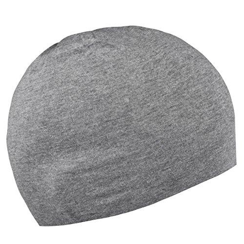Child Beanies Hats for Kids Boys Girls Toddler Infant Cotton Soft Caps (Infant Skull Cap)