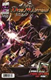Duel Masters : A Dreamwave Comic Book (June 2004 # 04)