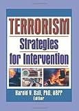 Terrorism, Harold Hall V, 0789022532