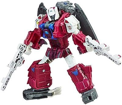 Transformers Titans Return Grotusque and Scorponok Deluxe Action Figure Exclusive Set