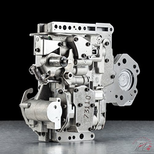 - 47RE Race / Sled Pull FULL MANUAL Valve Body Constant High Pressure 1996-1998