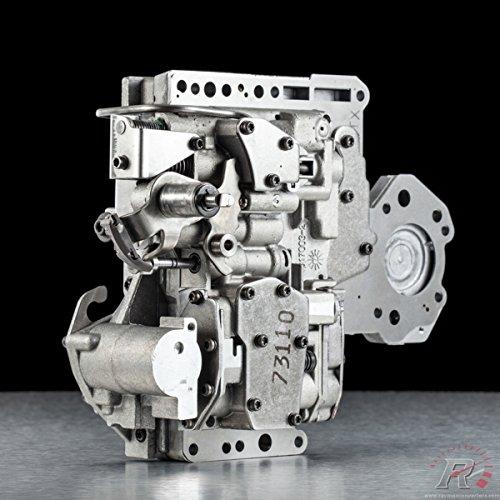 valve body 47re - 3
