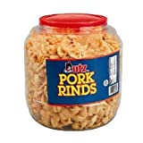 4 - 18 0z. Barrels Utz Pork Rinds