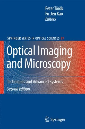 Jen Optics (Optical Imaging and Microscopy: Techniques and Advanced Systems (Springer Series in Optical Sciences))