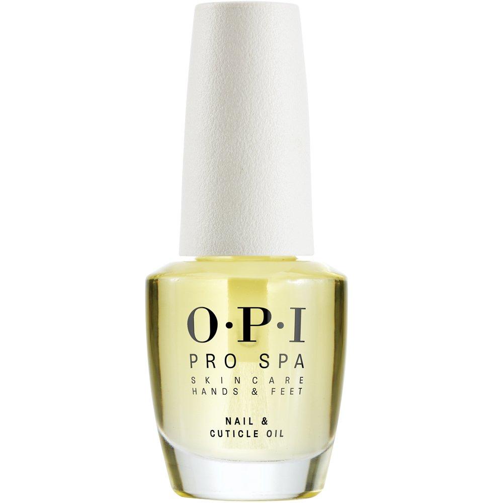 OPI ProSpa Nail & Cuticle Oil, 0.5 fl. oz.