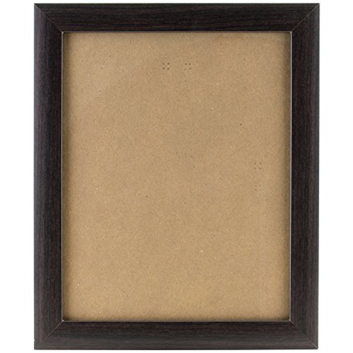 Craig Frames Picture Frame, Smooth Finish, 1-Inch Wide, Wood Composite
