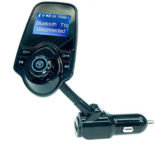 Veetop Wireless Bluetooth Transmitter Modulator