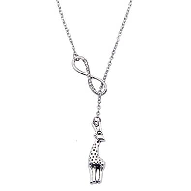 jewelry necklace carolinne format b online shop giraffe