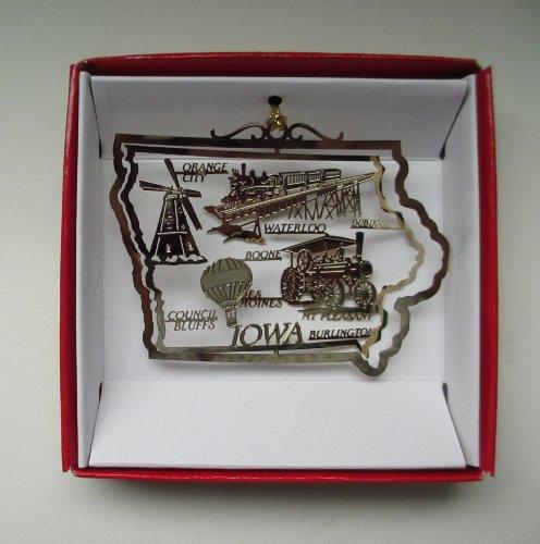 Iowa State Brass Christmas -