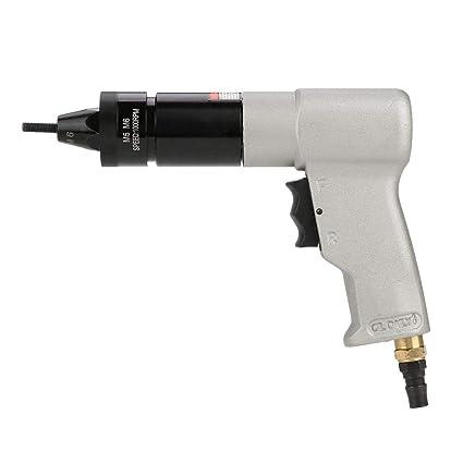 Pneumatic Air Rivet Nut Setting Gun Riveter Gun Power Riveting Tool Self Locking