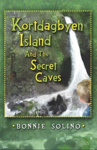 Kortdagbyen Island and the Secret Caves ebook